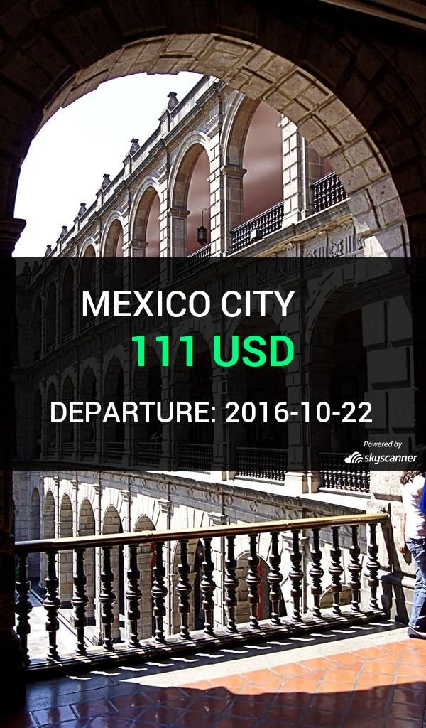 Flight from Chicago to Mexico City by Aeromexico #travel #ticket #flight #deals   BOOK NOW >>>