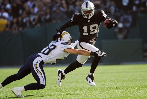 NFL Football Betting: Free Picks, TV Schedule, Vegas Odds, Oakland Raiders at San Diego Chargers, Oct 25th 2015