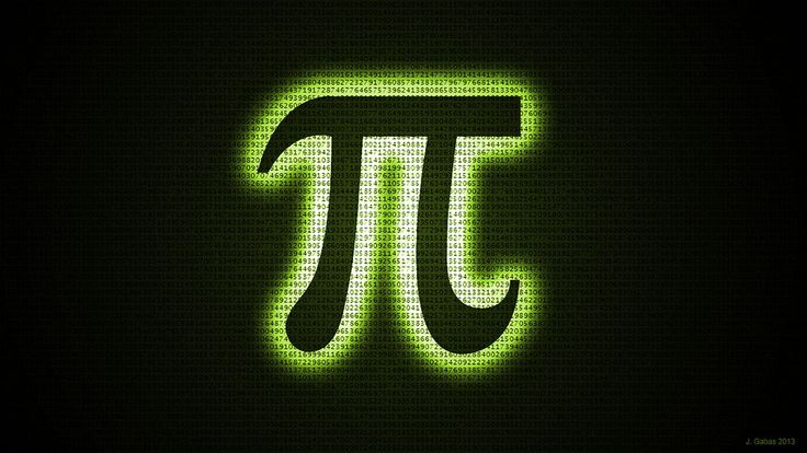It's Pi Day! Here are 3.14 facts about pi  (3.14.16)