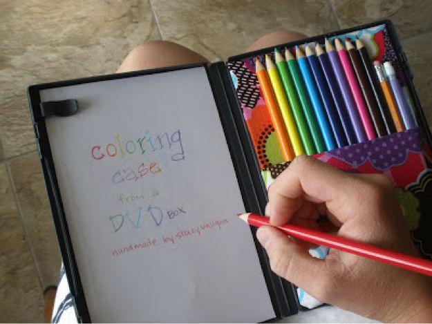 DIY School Supplies - Mommysavers Community