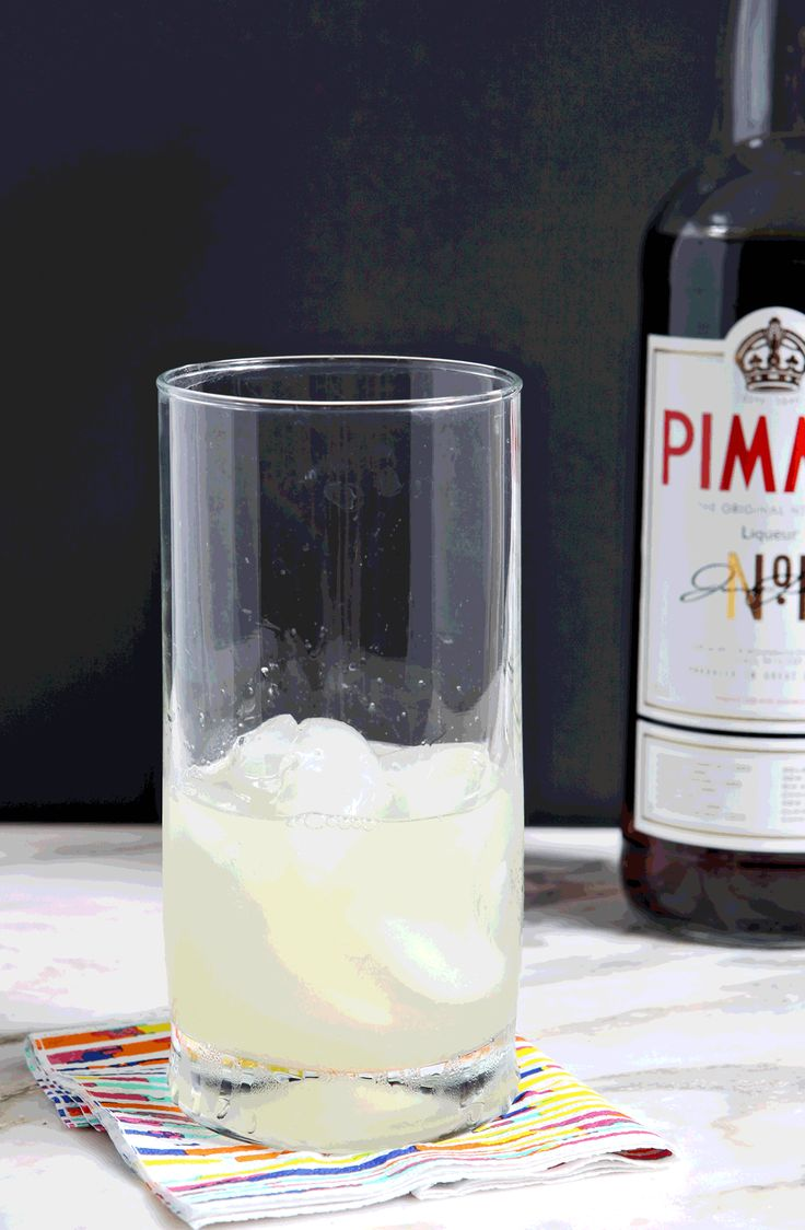 459 best images about pimms on pinterest pimms recipe for Classic new orleans cocktails