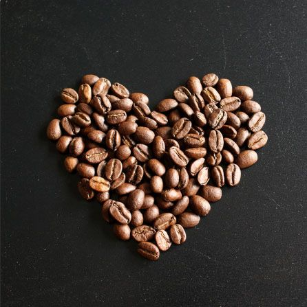 4 the love of coffee