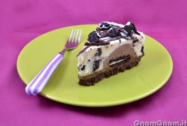 Scopri la ricetta di: Torta Oreo