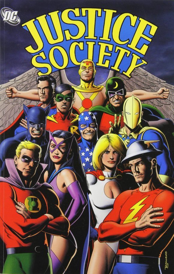 20 Accueil Twitter Cover Justice Society Of America Comic Covers