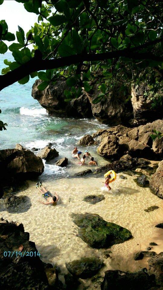 Playa dulce puerto rico