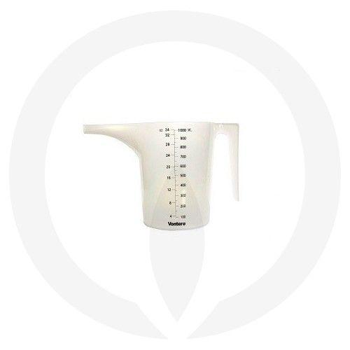 Wax Pouring Jug - 1 Litre