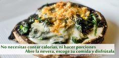 Lista de alimentos para una Dieta Cetogénica