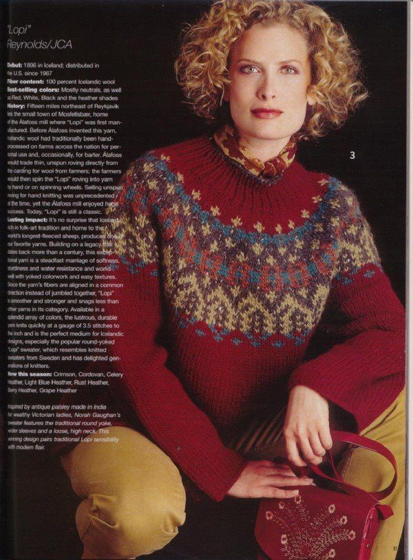 192 best Fair Isle / Norwegian/Mosaic/Colorwork images on ...