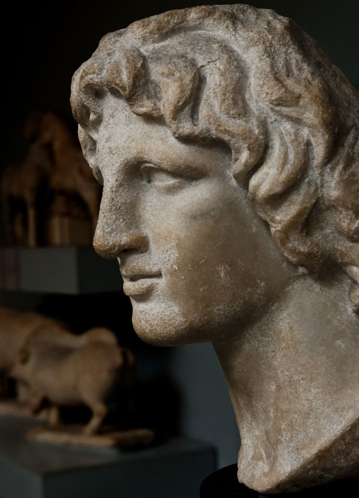 Alexander the Great was a king of Macedon, a state in northern ancient Greece. Born in Pella in 356 BC, Alexander was tutored by Aristotle until the age of 16. By the age of thirty, he had created one of the largest empires of the ancient world, stretching from the Ionian Sea to the Himalayas. He was undefeated in battle and is considered one of history's most successful commanders.