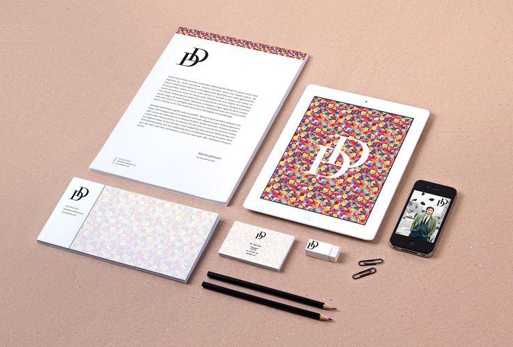 Gabriela caro hormaechea on behance logos design web