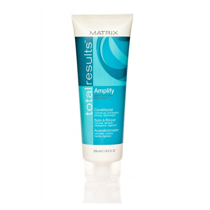 Boutique del Capello - AMPLIFY CONDITIONER 250 ML.