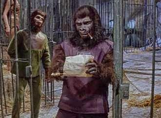 Archives Of The Apes: Planet Of The Apes (1968) Part 24
