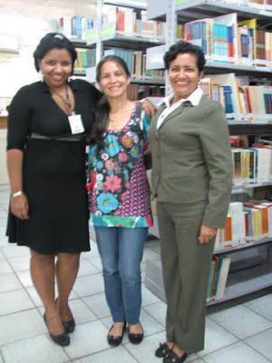 BIBLIOTECA DA ESBAM - UNIDADE I - BIBLIOTECAS EM MANAUS ~ Caçadores de Bibliotecas