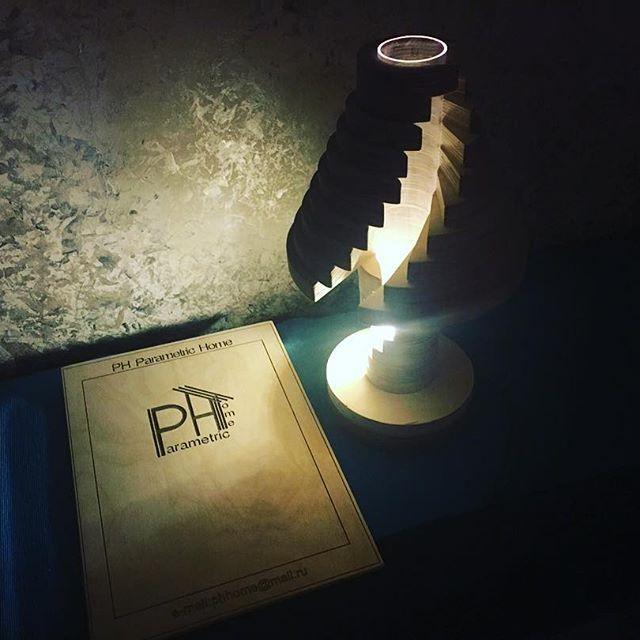Пробная сборка Светильник параметрический <ГРИБ> , lamp parametric <mushroom>Алматы +77072207261 phhome@mail.ru @ph_parametrichome , #свет #светильник #светильники #алматыдизайн #алматымебель #ph #параметрика #параметрикхом #poliwood #фанера #декордлядома #дизайнерскаямебель #furniture #designs #интерьер  #студиадизайна #parametric #paramparca  #design # #almaty #параметрическийдизайн #параметрическаямебель #дизайналматы #дизайнеринтерьера #дизайнер #lighting #lighthouse #light #алматы…