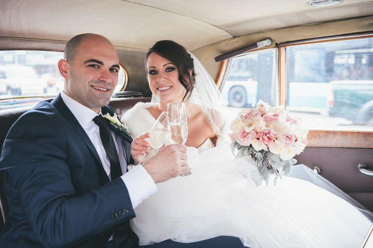 Wedding Photographers - Toronto Wedding Studios, 588 Eastern Ave, Toronto, ON, Canada, TEL(416)993-8995 | Maria and John | Italian Wedding | Vaughan Memorial Hall | http://www.torontoweddingstudios.com