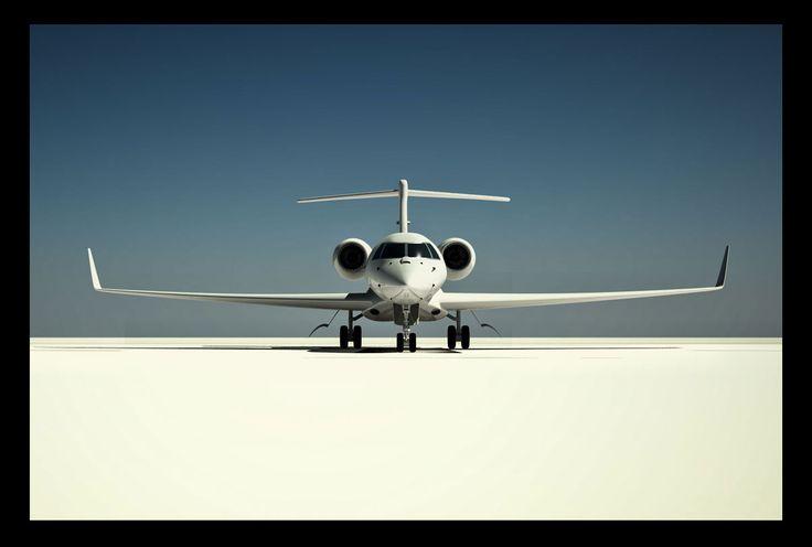 Gulfstream 650 Interior   gulfstream-g650-002