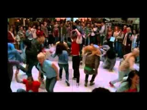 Glee Safety Dance