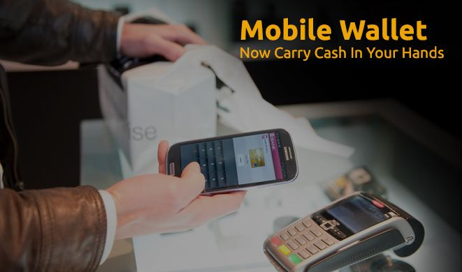 Top Mobile Wallets