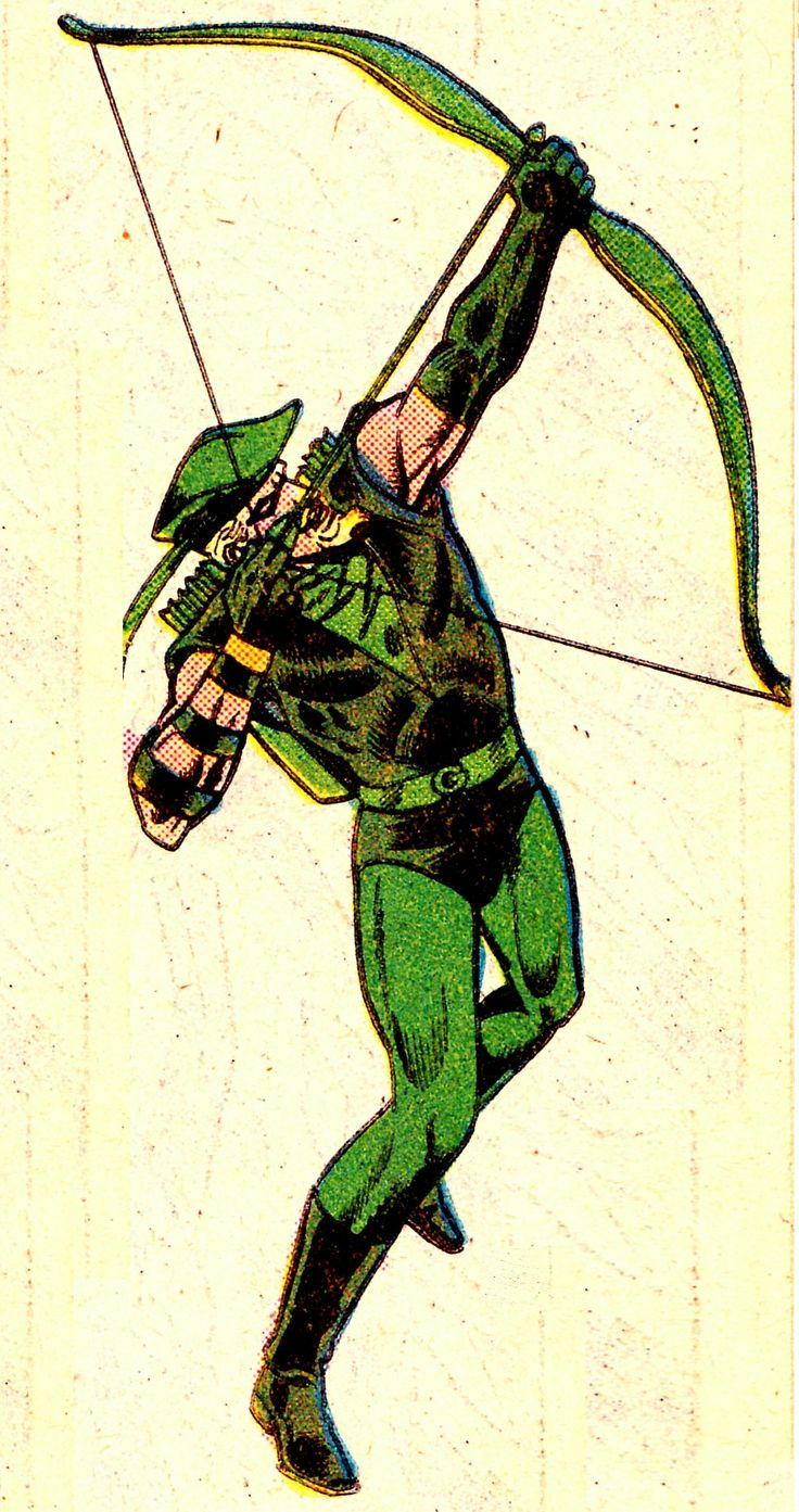 TODAY IN COMIC BOOK HISTORY: NOV. 30, 1941 72 years ago The Emerald Archer made his debut in More Fun Comics #73. Inspired to create the character after watching the 1940 serial The Green Archer, Mort Weisinger used Robin Hood as a prototype and added hallmark Batman traits such as a sidekick, an Arrow-Mobile, an Arrow-Cave and a billionaire playboy alter-ego.  Green Arrow, aka Oliver Queen, is one of the few DC heroes to have longevity after the Golden Age of Comics. This was mainly due to…