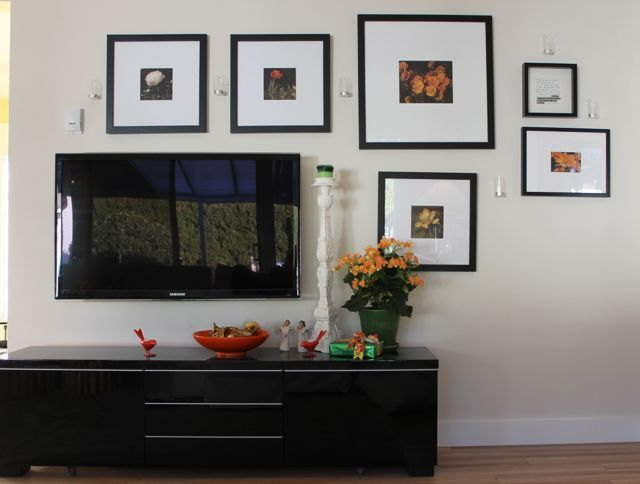 13 best frame around tv images on Pinterest | Tv rooms, Home ideas ...