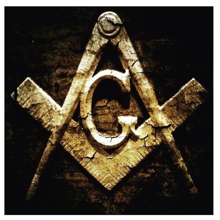 #MasonicMan