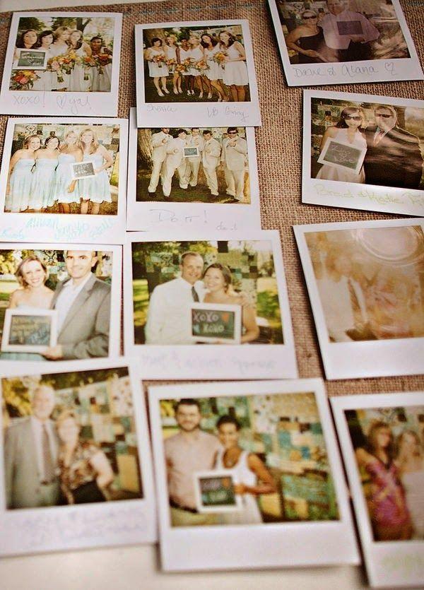 Avem cele mai creative idei pentru nunta ta!: #191