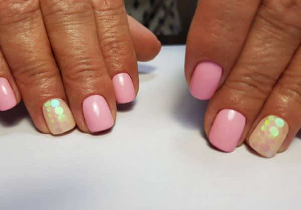 Stylish Spring Nail Designs And Ideas 2020 Page 23 Of 61 With