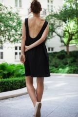 U-back MINI dress | This is a must-have this summer <3 wear at the beach, wear it in the city! Get yours @ theodderside.com