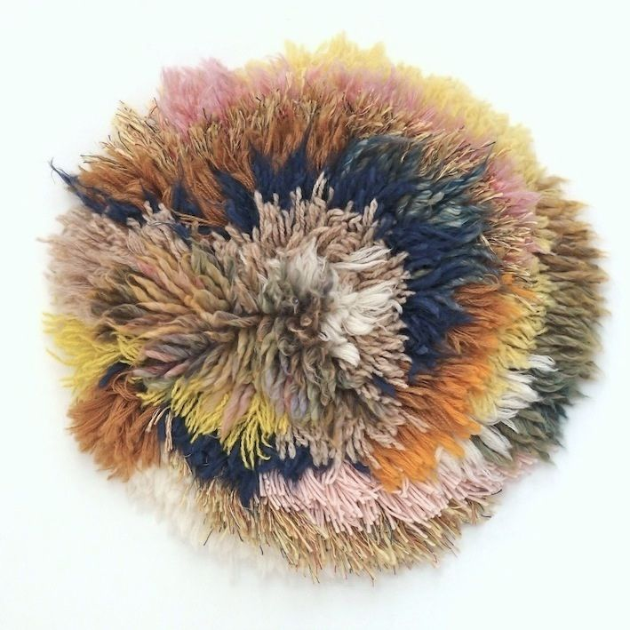 Is it a pillow? Is it a tribble? I'm not sure, but I'd totally snuggle up to it at night.