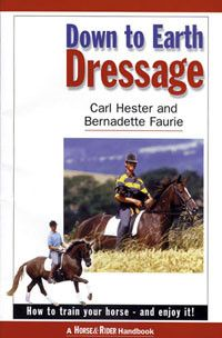 At last, a dressage book with a difference: how to train your horse and enjoy it! Team GB Olympic team gold medalist Carl Hester gives us a fresh slant on dressage training - the key words being enjoy