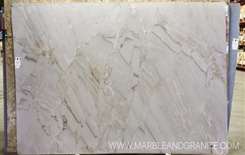Calacatta Quartzite - Granite Slab Polished 3cm