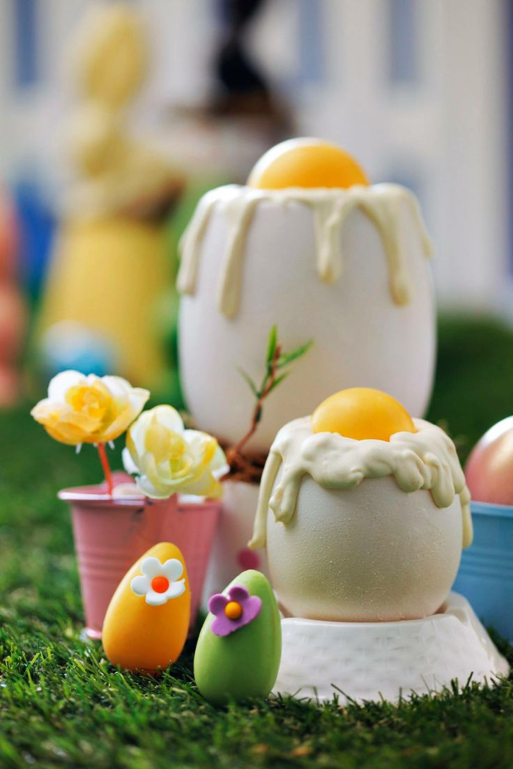 38 best fun easter treats images on pinterest easter treats are you ready for the long weekend coming up make it an egg static easter with makati shangri la manila philippines negle Image collections