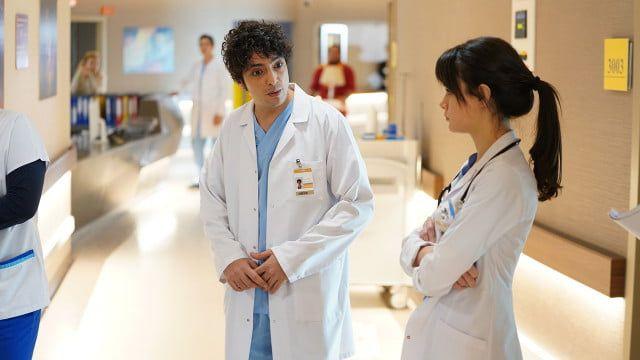 الطبيب المعجزة الحلقة 44 موقع قصة عشق الطبيب المعجزة الحلقة 44 Facebook In 2021 Lab Coat Savant Syndrome Private Hospitals