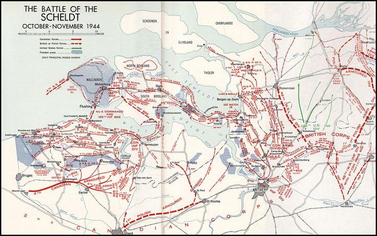 Battle of the Scheldt