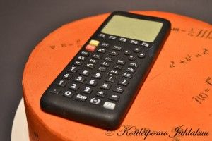 Fondant calculator