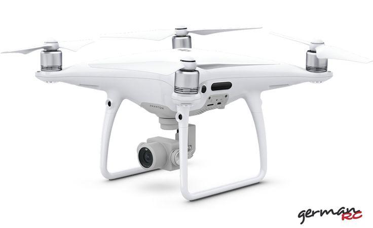 DJI Dron Phantom 4 Pro