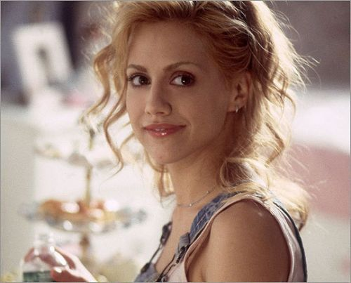 Brittany Murphy <3 Miss her