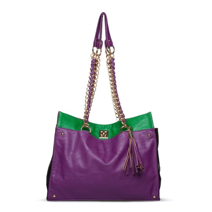 Beautiful handbag from shoedazzle.com