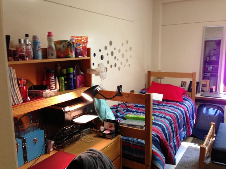 Tappan Dorm Room Part 78