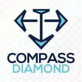 Compass+Diamond+logo