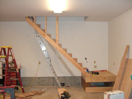 Stairs Project 2