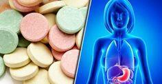 Καρκίνος του στομάχου: Κίνδυνος από τα φάρμακα για την γαστροοισοφαγική παλινδρόμηση – Τι βρήκαν οι επιστήμονες