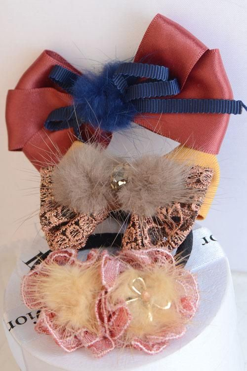 Die Neuen High Grade Diamant Kaninchen Haar Zubehör Haar Ring Haar Seil Koreanisch Kopfschmuck Großhandel
