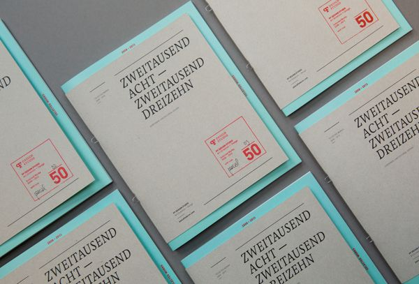 Portfolio / Self Promotion Booklet on Behance