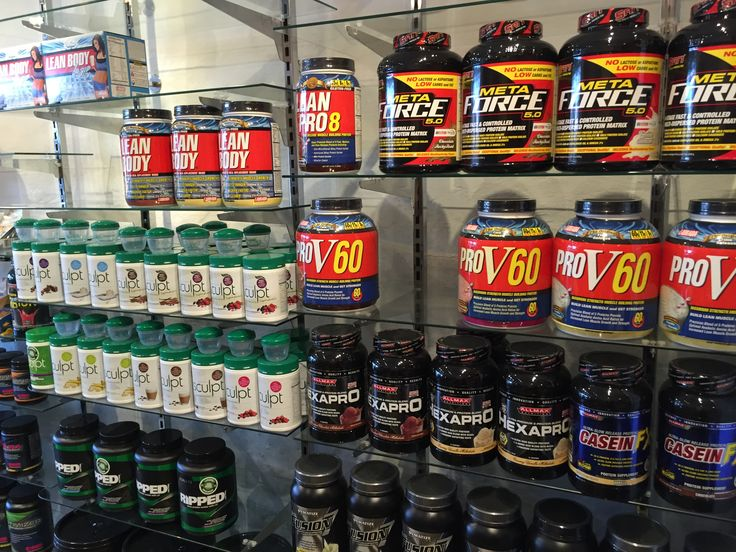 PowerFit Nutrition! #Supplements #nutrition #health #geelong