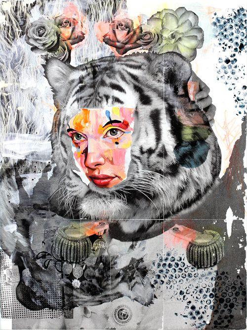 chimera - AM DeBrincat