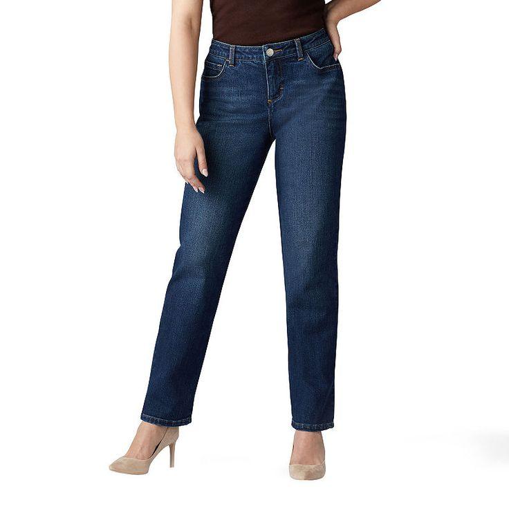 Lee petite jeans — 14