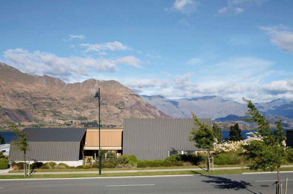 Incineration Line by Erick van Egeraat features a perforated facade