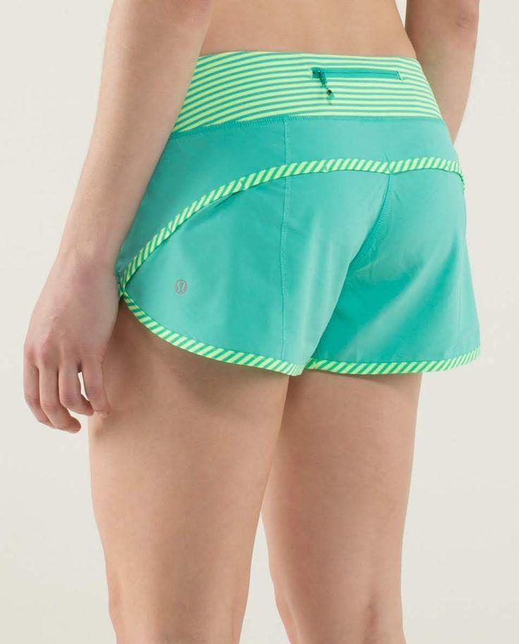 run: speed short *4-way stretch | women's shorts | lululemon athletica