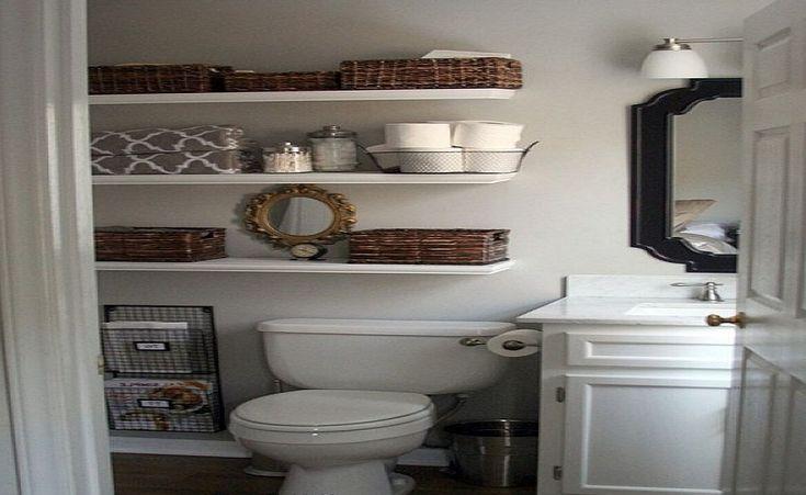 41 Best Bathroom Organization Images On Pinterest Bathroom Organization Bathroom Storage And